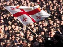 В Грузии отменено военное положение