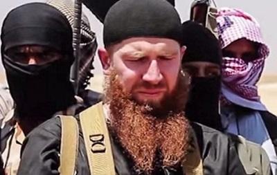 США сообщили об уничтожении в Сирии одного из лидеров ИГИЛ