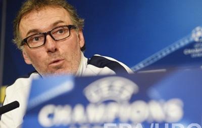 Тренер ПСЖ: Нам уже удавалось обыгрывать Челси, сможем сделать это снова