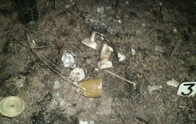 Під Миколаєвом на полігоні загинув чоловік