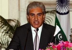 Индия и Пакистан готовы вернуться к переговорам