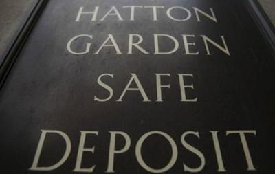 """Пять британцев осуждены за """"ограбление века"""" в Хаттон-Гарден"""