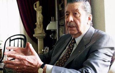 В Чили умер бывший командир  Каравана смерти