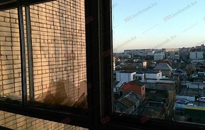 В Бердянской многоэтажке взорвалась граната