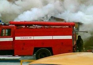 На крупнейшем нефтеперерабатывающем заводе России прогремел взрыв