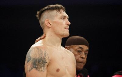 Рейтинг WBC: Редкач, Усик і Шабранський зберегли свої позиції