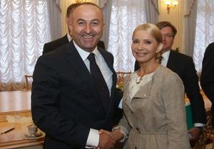 Тимошенко призвала Мониторинговый комитет ПАСЕ дать оценку ситуации в Украине