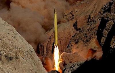 Иран не свернет ракетную программу