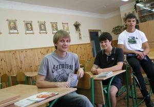 В Украине средняя школа останется пятидневной
