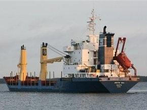 Компания-владелец Arctic Sea объявила о банкротстве
