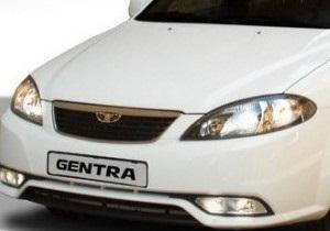 Началось производство нового бюджетного седана Daewoo