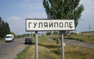 Полиция заявила о предотвращении теракта в Запорожье