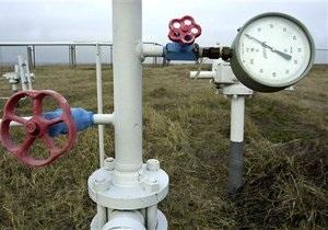 Москва резко отреагировала на заявления Киева о снижении закупок газа в этом году