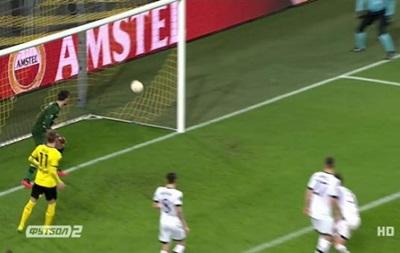 Боруссия – Тоттенхэм 3:0 Видео голов и обзор матча Лиги Европы