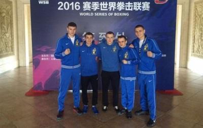 Украинские атаманы успешно взвесились перед боем с Китайскими драконами