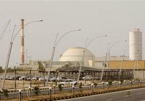 США отговаривают Израиль от удара по Ирану