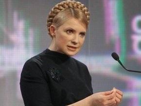 Тимошенко считает нереальными одновременные выборы Президента и Рады