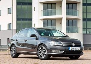Стало известно, когда появится новый Volkswagen Passat