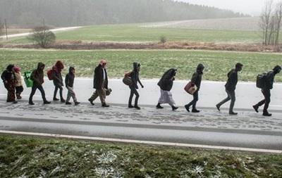 ЕС готовится к ускоренному приему беженцев из Турции