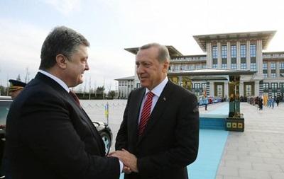 DW: Зона свободной торговли Украины и Турции - будет прорыв?