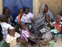 В Чаде судят французов, обвиняемых в похищении детей