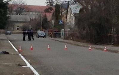Появились новые подробности стрельбы в Мукачево
