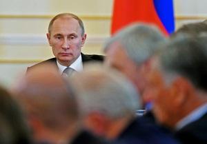 Вероятность  оранжевых революций  в странах СНГ сохраняется - экс-глава ФСБ