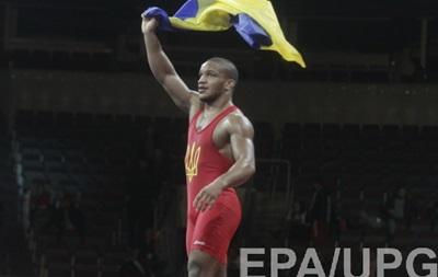 Беленюк приніс Україні золото чемпіонату Європи з боротьби