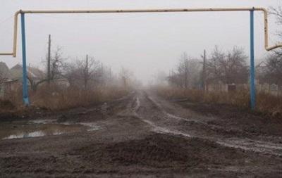 Журналист представил фотопроект под звуки выстрелов в Донбассе