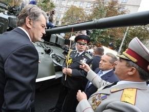 В Генштабе не подтверждают информацию об отставке Кириченко