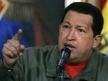 Чавес вводит цензуру в Венесуэле