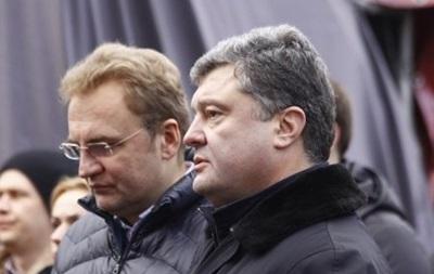 У Порошенко назвали возможных сменщиков Яценюка