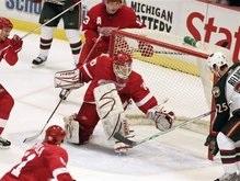 NHL: Дерзкая пощечина Детройту