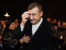 Грузинская оппозиция намерена опротестовать результаты выборов