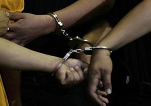 В Киеве задержан одессит, угонявший авто по поддельным документам