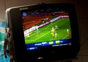 Украинцев призвали не смотреть телевизор 1 декабря