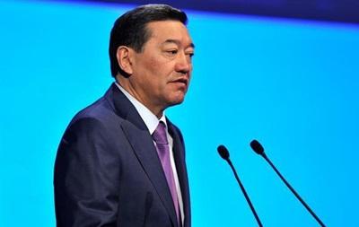 Экс-премьеру Казахстана снизили срок тюремного заключения