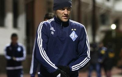 Ярмоленко: Оправданий из-за отсутствия у Динамо игровой практики быть не может