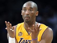NBA: Лейкерс оступились