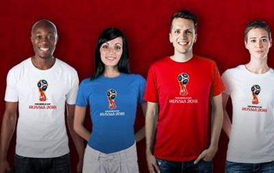 В России попросят ФИФА изменить сувенирную продукцию к ЧМ-2018