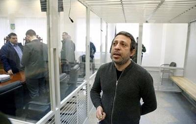 Корбана отпустили под домашний арест