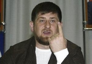 Кадыров: Чечня будет беречь свое место в России, а не бороться за независимость