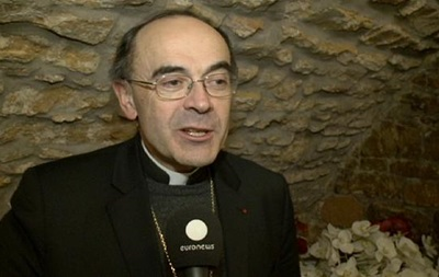Французский кардинал отверг обвинения в покрывательстве педофилии