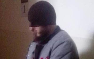 В Виннице арестован боевик из  Фронта ан-Нусра