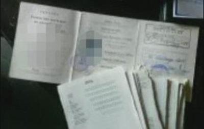 СБУ викрила схему фіктивної легалізації іноземців