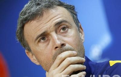 Тренер Барселони: Арсенал досі дуже небезпечний
