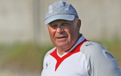 Кварцяный: Мы распустим Федерацию футбола Волынской области