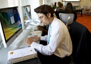 Во Франции открылась первая в мире интернет-ярмарка