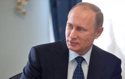 Путин не видит теории заговора в допинг-скандале в российском спорте