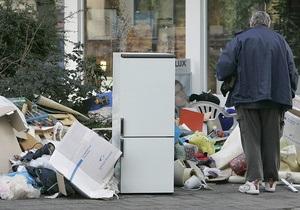 Немецкие трущобы: нищета богатейшей страны Европы